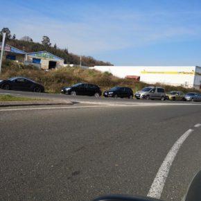 """Cs Cartes denuncia la situación de """"abandono y dejadez"""" del polígono industrial Molladar"""