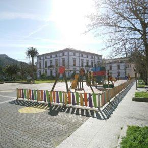 Cs propone que Santoña disponga de áreas de esparcimiento cubiertas para ser utilizadas a lo largo de todo el año