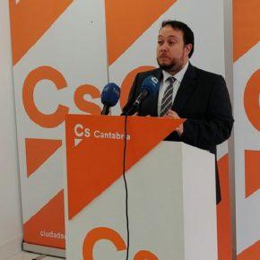 """Gómez: """"Nuestro objetivo es crear una mayoría de ciudadanos moderados que abra una nueva etapa en el Gobierno de España"""""""