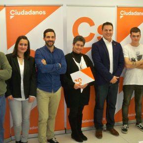 Ciudadanos Cantabria suma un nuevo grupo local en Udías