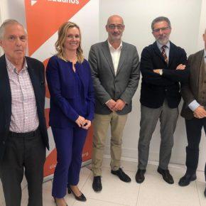 """Álvarez: """"Cantabria necesita un presidente del Gobierno que ejerza como tal"""""""