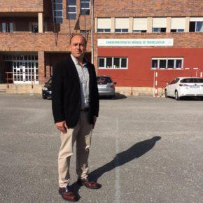 Cs insta al Ayuntamiento a desbloquear la construcción del nuevo Conservatorio