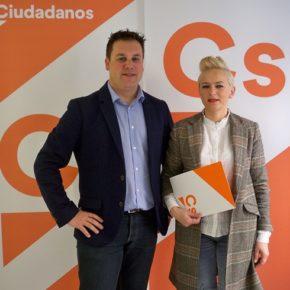 Ciudadanos crece y suma un nuevo grupo local en Guriezo