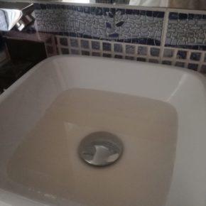 Cs Cartes denuncia falta de información a los usuarios acerca de los problemas del servicio de aguas