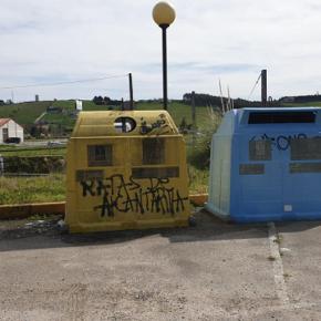 Cs solicita al Ayuntamiento de Miengo que aumente el número de contenedores en lugares clave