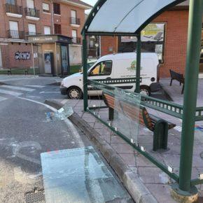 Cs Cartes denuncia la inseguridad que sienten comerciantes y vecinos de Cartes por la repetición de actos vandálicos