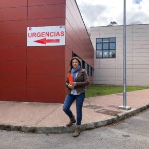 Cs Cabezón de la Sal denuncia la falta de profesionales en el centro de salud para dar cobertura a la demanda del municipio