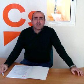 Cs se compromete a crear la figura de un gestor para facilitar la aplicación de la Ley de Espectáculos en Camargo
