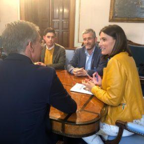 """Ceruti: """"Queremos negociar sobre el programa que hemos ofrecido a los ciudadanos durante la campaña"""""""