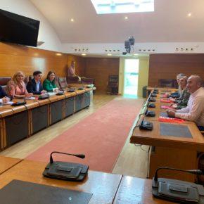 Cs asegura, tras reunirse con el PSOE, que en el Ayuntamiento de Santander habrá cambio sí o sí