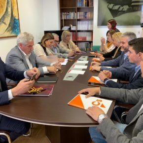 """Ceruti: """"Si se aceptan nuestras exigencias, el cambio en Santander va a ser radical y lo va a ver todo el mundo"""""""