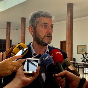 """Ceruti: """"Santander tiene que ser una ciudad pensada para el peatón porque peatones somos todos"""""""