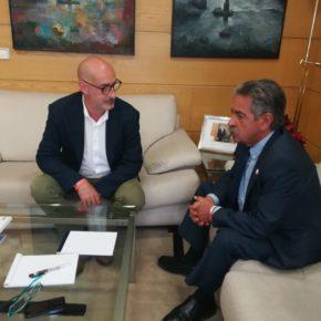 """Álvarez: """"Si Pedro Sánchez se acaba entregando a populistas y nacionalistas otras regiones vamos a acabar pagando esa deriva"""""""