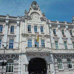 El Ayuntamiento de Santander constituirá el lunes un comité de seguimiento de la crisis