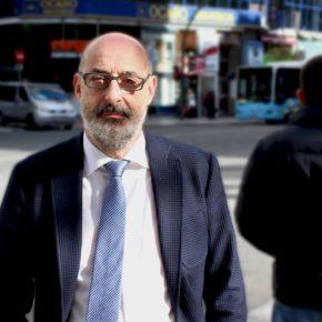 """Álvarez: """"La incapacidad del Gobierno en contener  la deuda la pagaremos los cántabros con una subida de impuestos"""""""