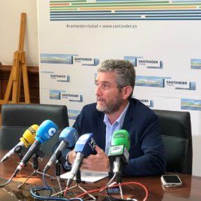 """Ceruti: """"Entrar en el Consejo de Administración del Puerto no es una cuestión partidista sino de responsabilidad de mi Concejalía"""""""