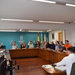 """Cs Piélagos denuncia que para el Ayuntamiento """"la seguridad ciudadana no es una prioridad"""""""