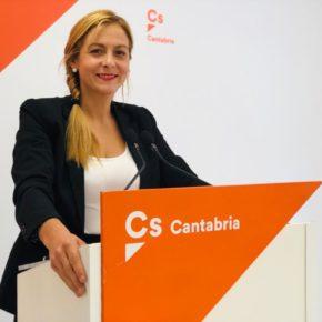"""García: """"Las personas dependientes y sus familias no pueden esperar eternamente a recibir las prestaciones"""""""