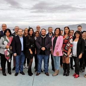 """Gómez: """"Ya no son solo promesas, porque los cántabros ahora ven en sus municipios los beneficios de que gobierne Ciudadanos"""""""