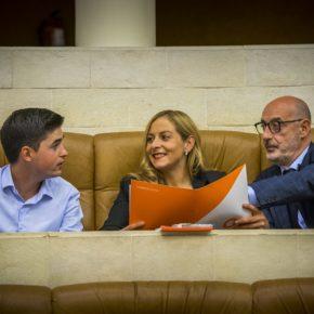 Cs pregunta al Gobierno acerca del estudio para incluir nuevas razas puras en la IGP Carne de Cantabria