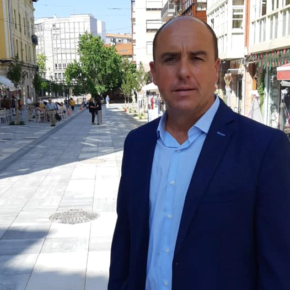 Ciudadanos critica el apoyo del Ayuntamiento a la 'champanada' en la zona de vinos