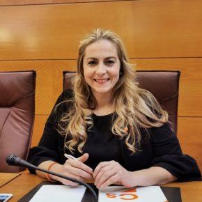 """García: """"Ustedes han tenido que pagar un peaje de 10 millones de euros a sus socios de Gobierno para recuperar Sodercan"""""""