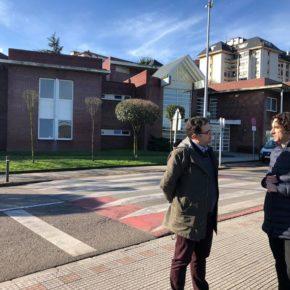 Ciudadanos registra una moción para solicitar al Gobierno de Cantabria la redacción del Proyecto de Ampliación del Centro de Salud de Astillero