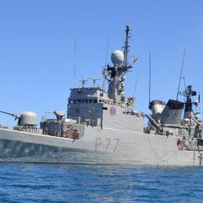 Ciudadanos arranca el compromiso de la cesión de una corbeta para el futuro Centro de Cultura Naval de Suances