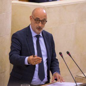 """Álvarez: """"Del sumidero de millones de euros que es la Fundación Comillas se puede sustraer dinero para dedicarlo a proyectos necesarios"""""""