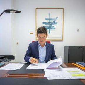 Ciudadanos impulsa la puesta en marcha de las Oficinas Fiscal y Judicial a través de enmiendas parciales a los PGC