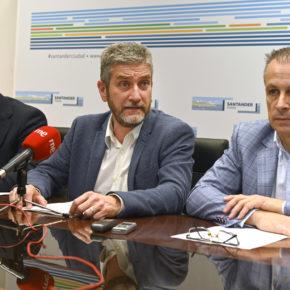"""Ceruti presenta un presupuesto que """"pone al ciudadano en el centro de la gestión"""""""