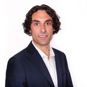 Javier Soberón designado portavoz autonómico de Ciudadanos Cantabria
