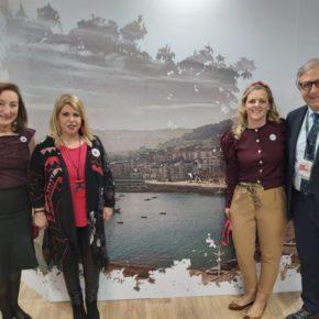 Castro Urdiales firmará un convenio con Jerez de la Frontera para estrechar lazos turísticos y comerciales