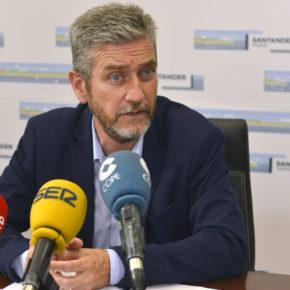 Abiertas las plicas de las empresas que gestionarán la participación ciudadana para el futuro Plan General de Santander