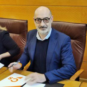 Cs pide la implantación de la figura del enfermero escolar en los centros educativos de Cantabria