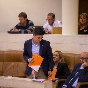 Cs pregunta al Gobierno sobre las medidas que se están llevando a cabo para garantizar el suministro de agua en Santander
