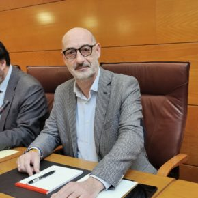 """Álvarez: """"La senadora socialista ha sido sincera, mientras que el PSOE de Cantabria está haciendo un papelón a sabiendas de que no nos van a devolver el dinero del IVA"""""""