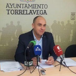 """Cs Torrelavega considera que el ascensor panorámico proyectado en Nueva Ciudad """"no es prioritario"""""""