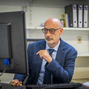 """Álvarez: """"Las políticas erráticas de la Consejería de Sanidad nos han conducido a una terrible falta de personal en los centros salud"""""""