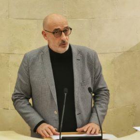 """Álvarez: """"El cierre de Sniace es la puntilla a la industria en Cantabria y un certificado de defunción para la cuenca del Besaya"""""""