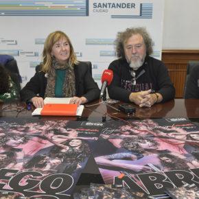 """""""Mujeres de carne y verso"""" se estrena este jueves en el Ateneo de Santander"""