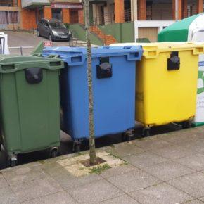 El Ayuntamiento de Astillero presenta los datos de reciclaje del año 2019