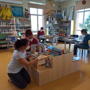 Astillero conmemora el Día Internacional del Libro compartiendo diferentes actividades a través de las redes sociales municipales