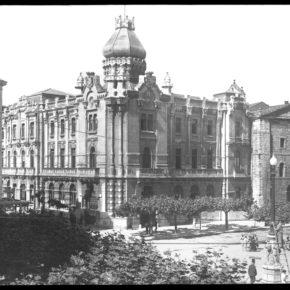 El CDIS continúa con su recorrido virtual por la memoria de Santander