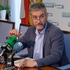 Ceruti considera que el foro que propone el portavoz del PSOE ya existe
