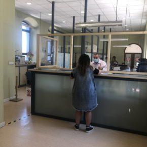 Astillero inicia la reapertura de la atención ciudadana en el Ayuntamiento con cita previa para consultas y trámites administrativos como un paso más en la desescalada