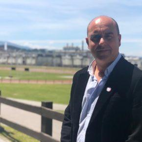 """Ricciardiello: """"El Ayuntamiento debe abrir ya el Mercado Nacional de Ganados para dinamizar Nueva Ciudad y relanzar la actividad ganadera"""""""