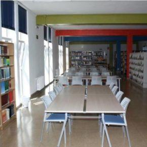 La Red de Bibliotecas Municipales reabre al público a lo largo de la próxima semana