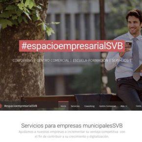El Ayuntamiento de San Vicente lanza un centro comercial online para impulsar la actividad empresarial del municipio
