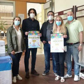 ASDICAN pone en marcha una campaña de recogida de material escolar en Astillero y Guarnizo